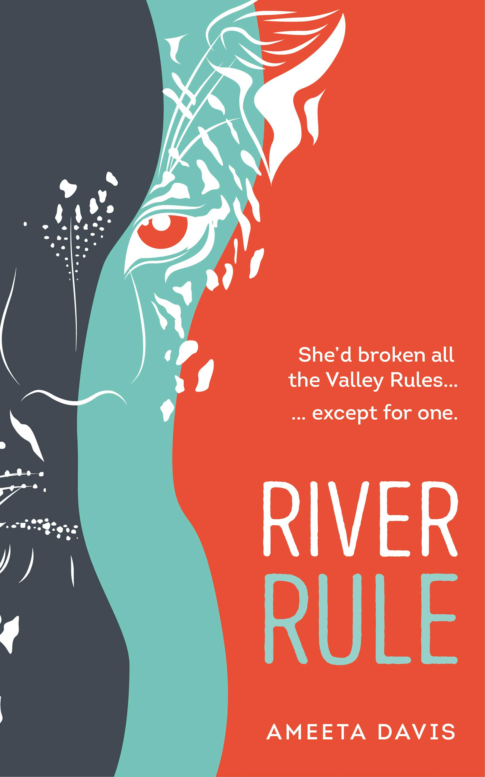 River Rule (River Rule #1)