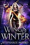 Wings of Winter (The Last Phoenix, #3)