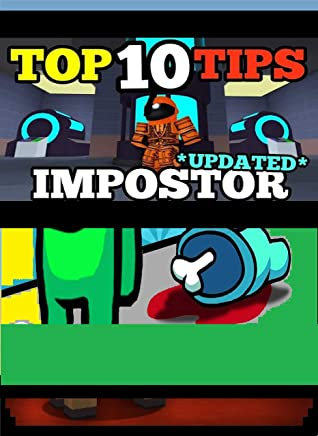 Top 10 Tips & Tricks in IMPOSTOR ROBLOX Among Us : Comic Book, graphic novels, Build Ideas, Starter Base, Survival Building, Creative Builder, building guide, building books, building houses, build