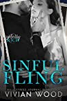 Sinful Fling (Sinfully Rich, #1)