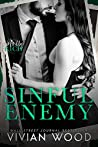 Sinful Enemy (Sinfully Rich, #2)