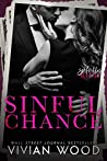 Sinful Chance (Sinfully Rich, #4)