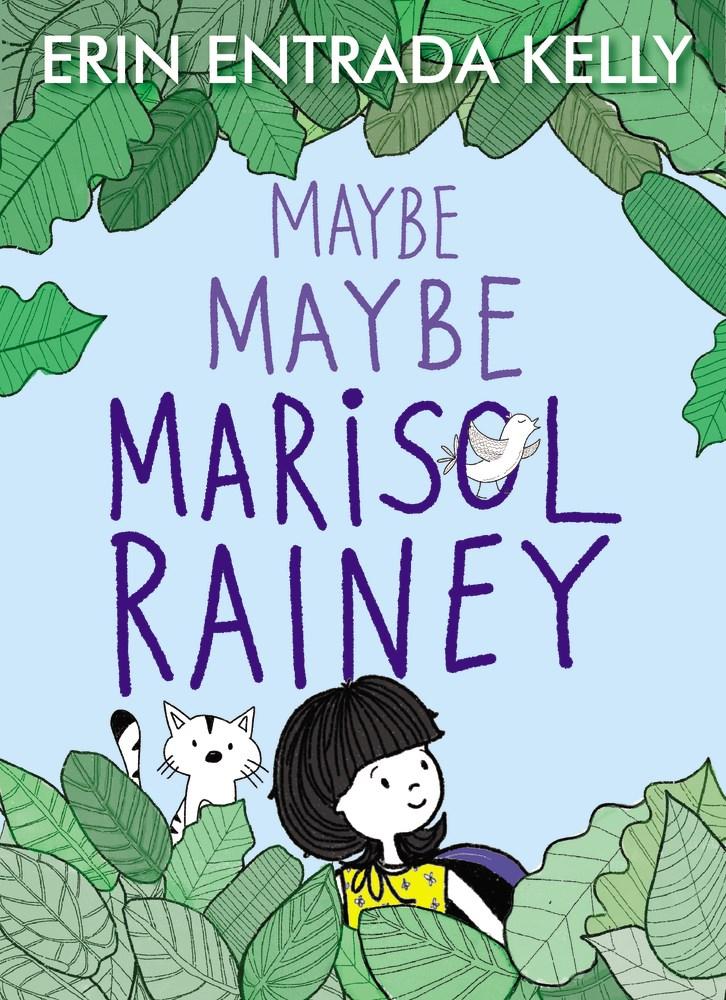 Maybe Maybe Marisol Rainey