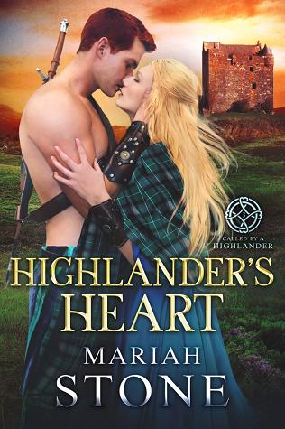 Highlander's Heart (Called by a Highlander, #3)