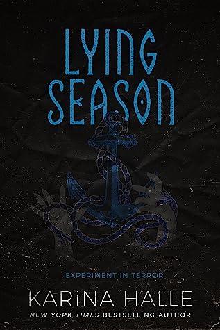Lying Season (Experiment in Terror, #4)