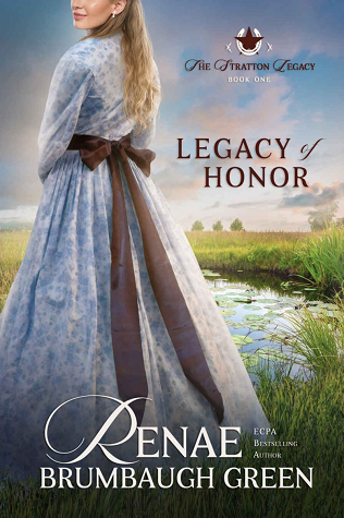 Legacy of Honor (The Stratton Legacy, #1)