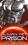 Human Pet Prison (Possessive Aliens)