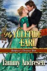 My Yuletide Earl (A Wallflower's Christmas Wish, #2)
