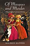 Of Masques and Murder (Rita Calabrese, #4)