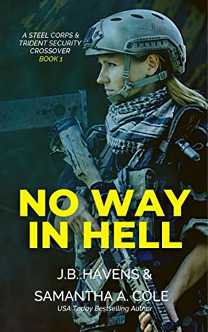 No Way in Hell: Part 1