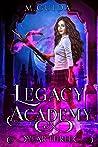 Legacy Academy Year Three