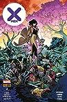 X-Men: Dinastia X / Potências de X, Vol. 4