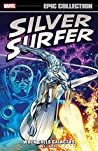 Silver Surfer Epic Collection Vol. 1 by Stan Lee