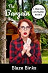The Bargain (A Mask Lake Cozy Mystery Book 1)