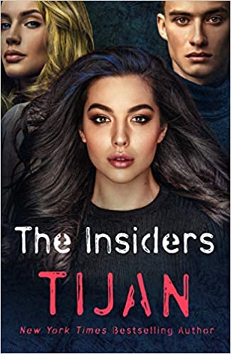 The Insiders (The Insiders Trilogy, #1)