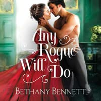 Any Rogue Will Do (Misfits of Mayfair, #1)