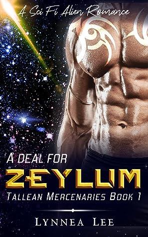 A Deal for Zeylum (Tallean Mercenaries #1)