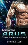 A Chance for Arus (Tallean Mercenaries #2)