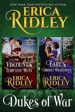 Dukes of War (Books 1-2): Historical Romance Collection (Regency Romance Tasters)
