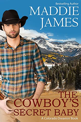 The Cowboy's Secret Baby (Colorado Dreamin', #3)