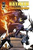 Batman: A Maldição Do Cavaleiro Branco - 09