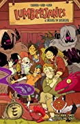 Lumberjanes Vol. 19: A Summer to Remember