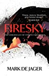 Firesky (The Chronicles of Stratus #2)