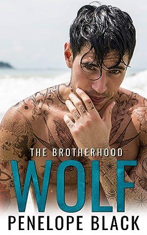 Wolf (The Brotherhood, #1)