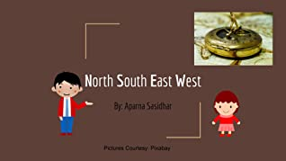 North South East West (Simple Stories Book 8)