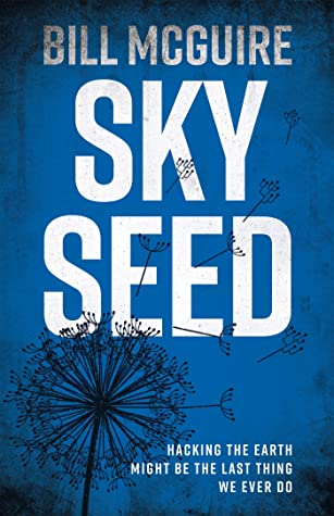 Skyseed by Bill McGuire