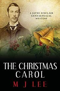 The Christmas Carol (Jayne Sinclair Genealogical Mystery #6.5)