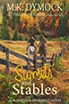 Sunsets and Stables: A Pumpkins and Proposals Novel (The Harvest Ranch Romance Series Book 4)