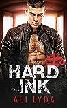 Hard Ink (Get Ink'd #4)