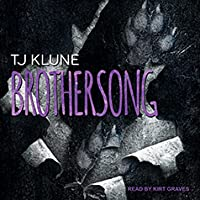Brothersong (Green Creek, #4)