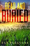Dead and Buried (Darkwater Cove #0.5)