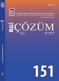 Mali Çözüm Dergisi - 151