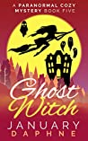Ghost Witch (Carolina Witch #5)