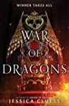 War of Dragons (House of Dragons, #2)