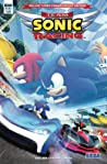 Team Sonic Racing: Deluxe Turbo Championship Edition
