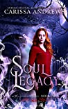Soul Legacy (The Windhaven Witches #2)