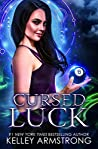 Cursed Luck (Cursed Luck, #1)