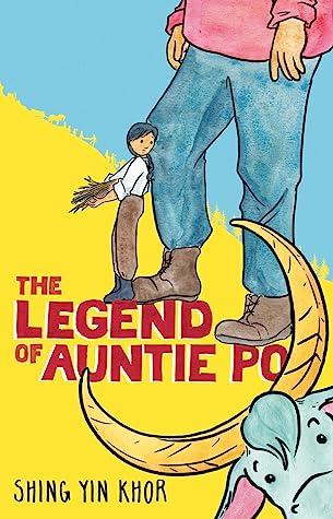 The Legend of Auntie Po
