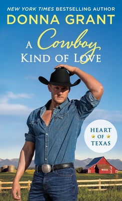 A Cowboy Kind of Love (Heart of Texas #6)