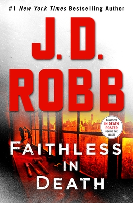 Book Review: Faithless in Death by J.D. Robb