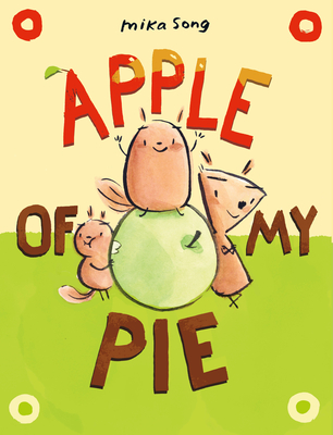 Apple of My Pie by Mika Song