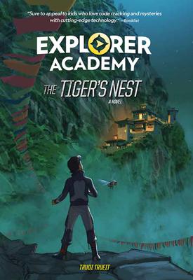 The Tiger's Nest by Trudi Trueit