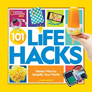 101 Life Hacks by Aubre Andrus