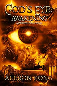 God's Eye: Awakening: A Labyrinth World Novel