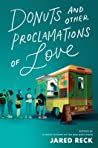 Donuts and Other Proclamations of Love
