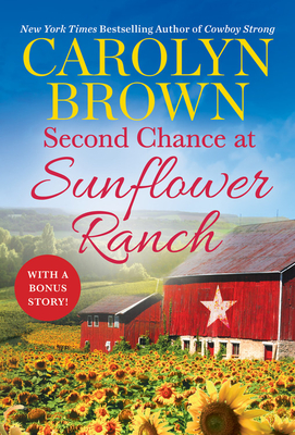 Second Chance at Sunflower Ranch (The Ryan Family #1)